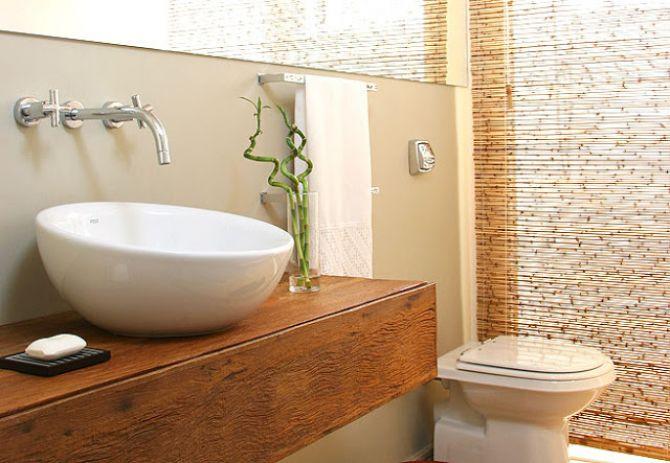 Dicas básicas para decorar banheiros  Blog de Construção Reforma e Decoração -> Decoracao Banheiro Itens