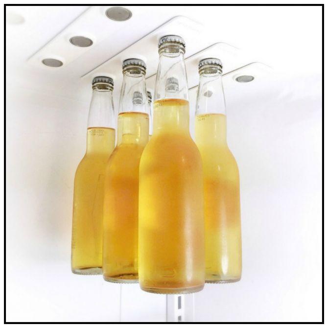 Cervejas Organizadas e Geladas!